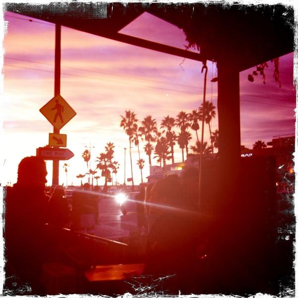 Venice Beach_Shannon Flaherty_Hustle Up